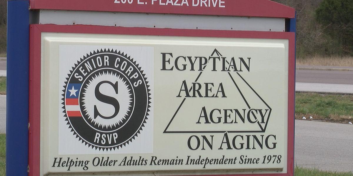Senior Citizen Agencies suspend activities due to Coronavirus