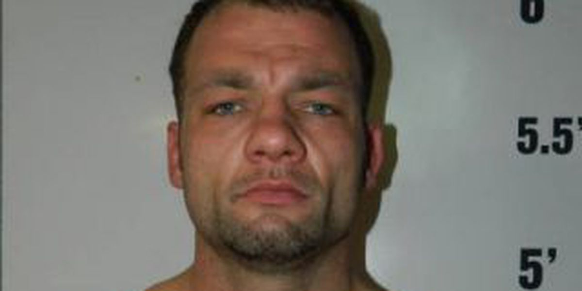 'Armed and dangerous' Poplar Bluff man caught by police