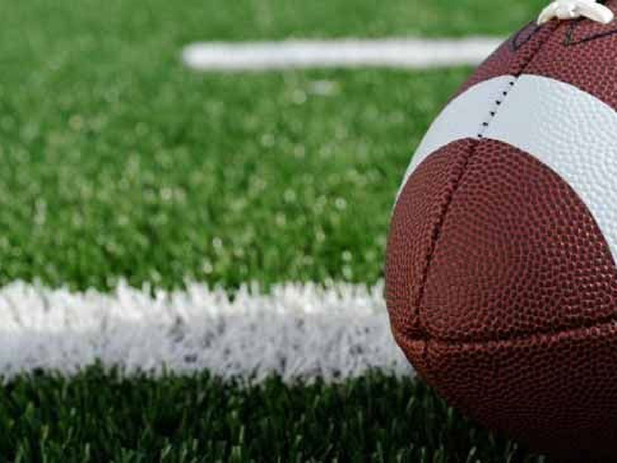 Heartland College football scores 11/23