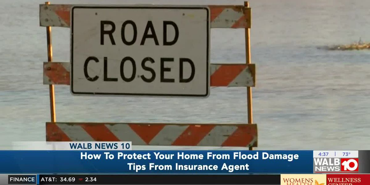 The Breakdown: How to protect your home from flood damage