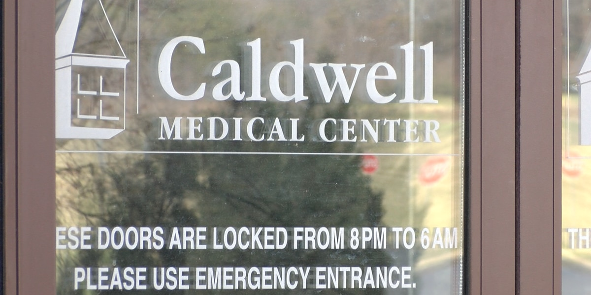 Caldwell Co. hospital awaits COVID-19 vaccine