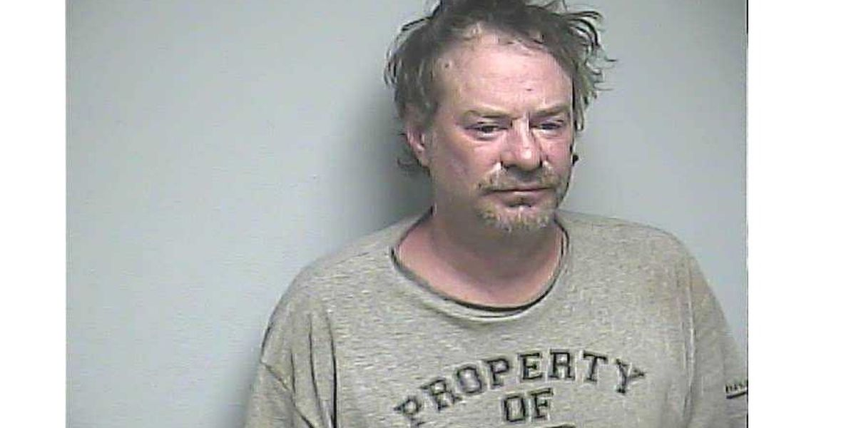 Paducah man arrested on weapon charges after lying about domestic assault