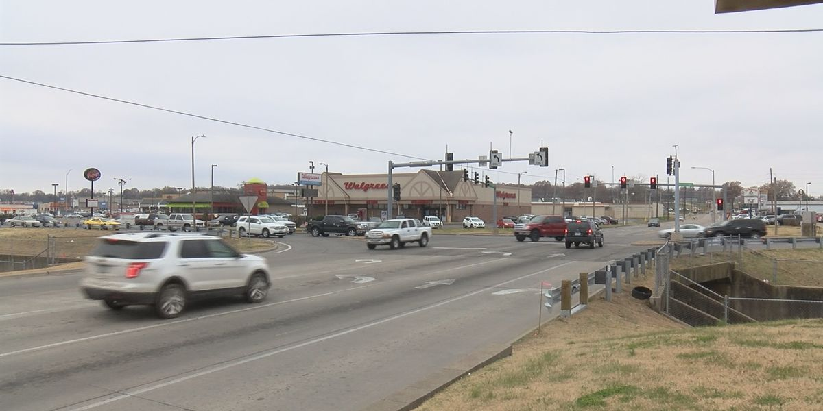 Meeting will announce new plans for Independence Street improvements