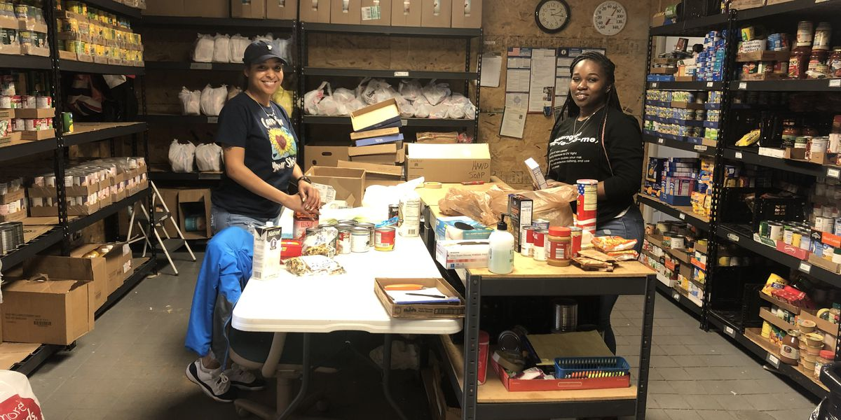Organization helping those in need receives $10K donation