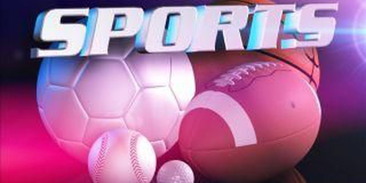 Heartland Sports scores at 10 p.m. on 12/03