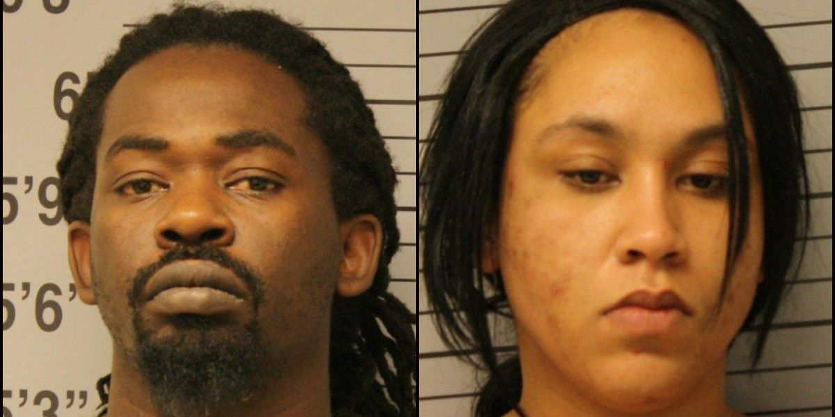 2 arrested, 4 kids taken from home after drug bust in Poplar Bluff, MO