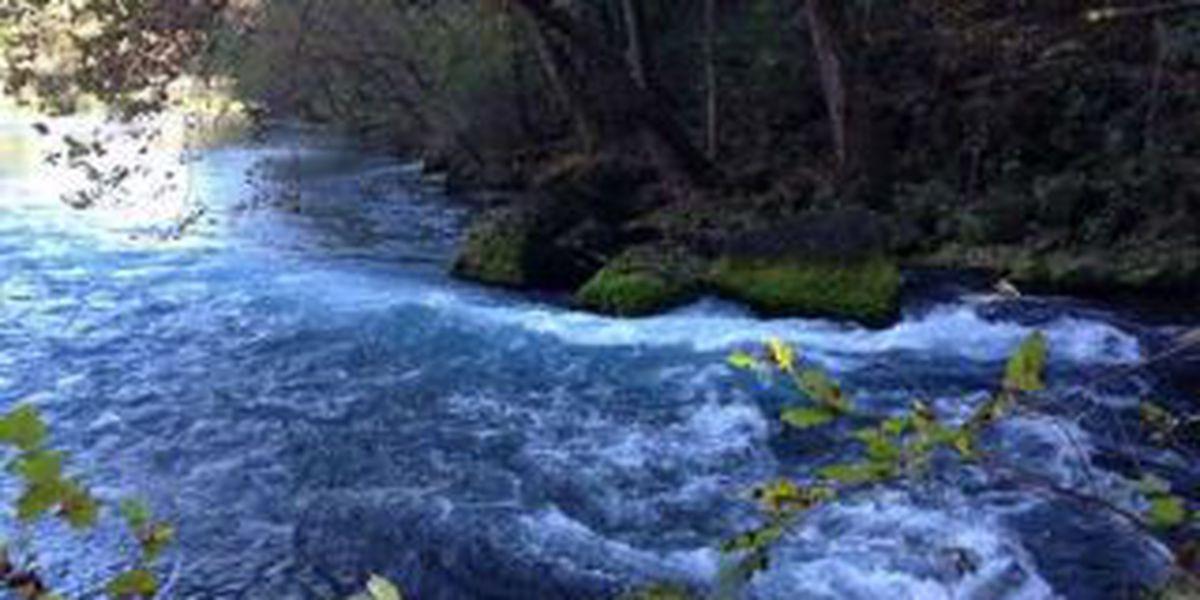 Big Spring National Park back open after government shutdown