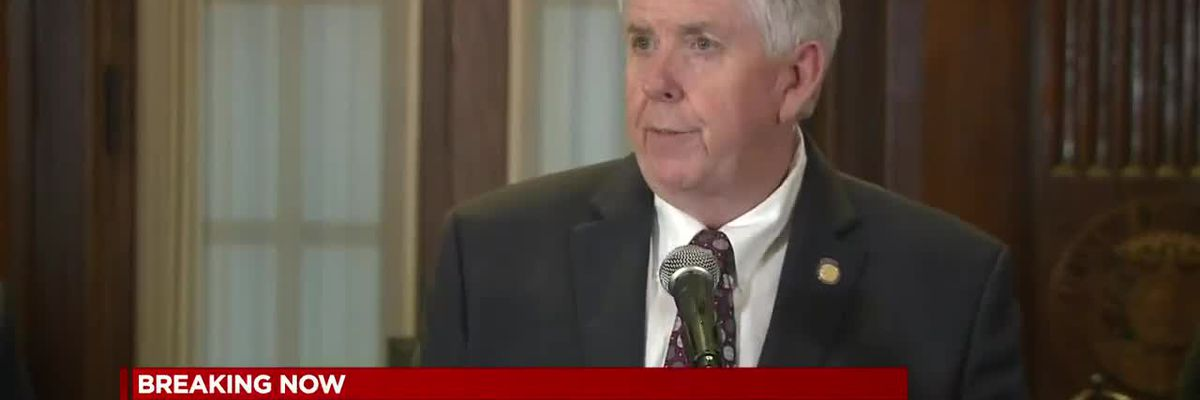 MO Gov Mike Parson to sign 'Unborn Act' abortion bill
