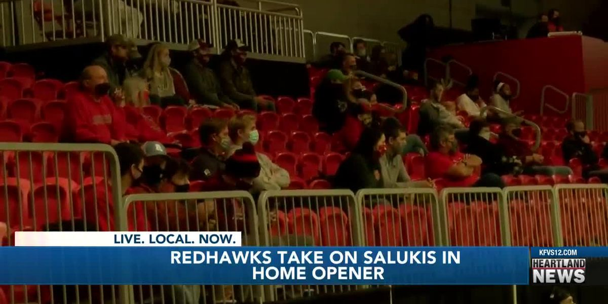 Fans react to SEMO game opener