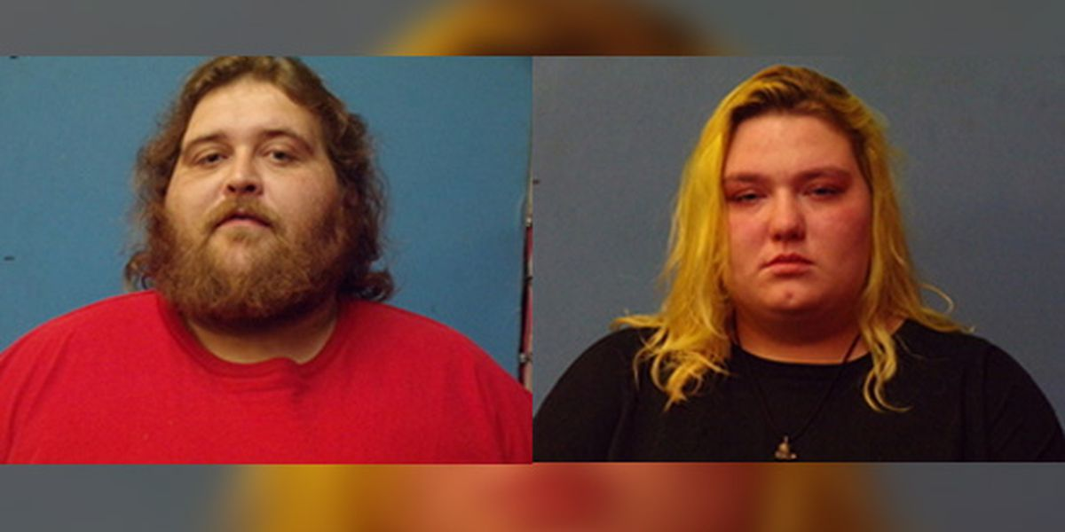 Ark. parents charged after infant dies from meth exposure