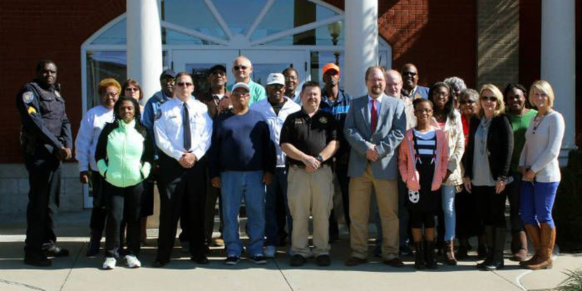 Charleston, MO group forms coalition to stop violence