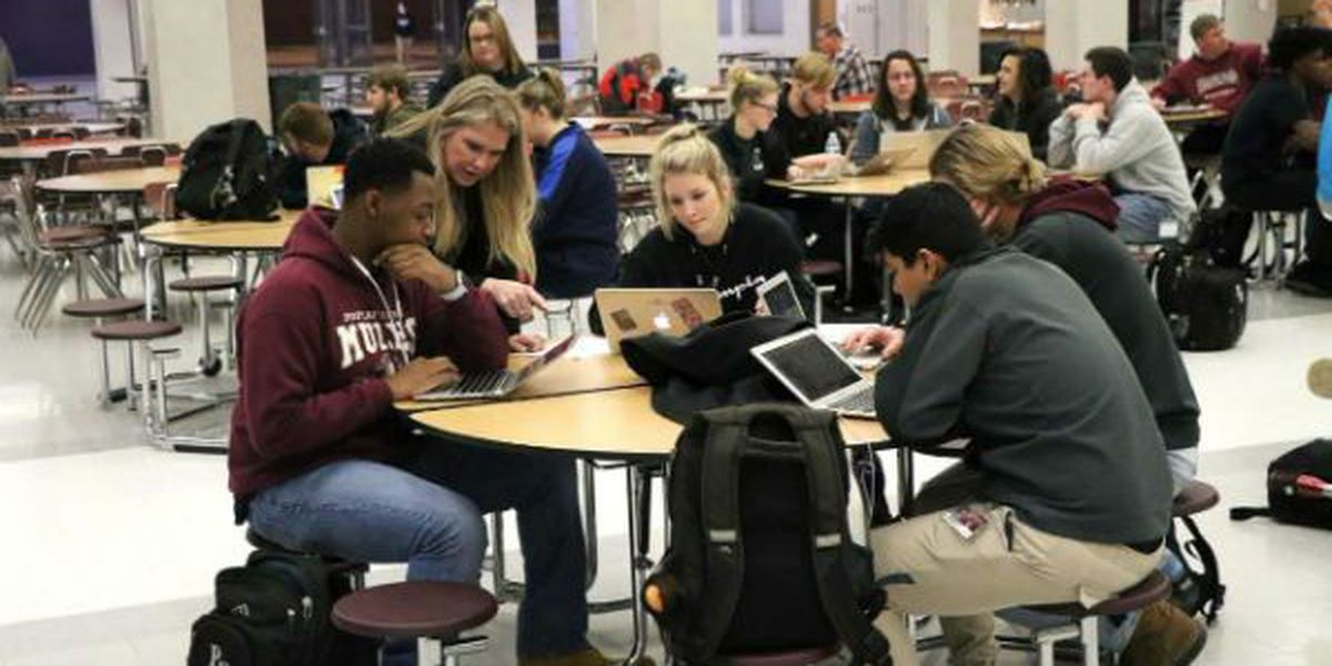 Poplar Bluff High School will continue to offer free ACT test