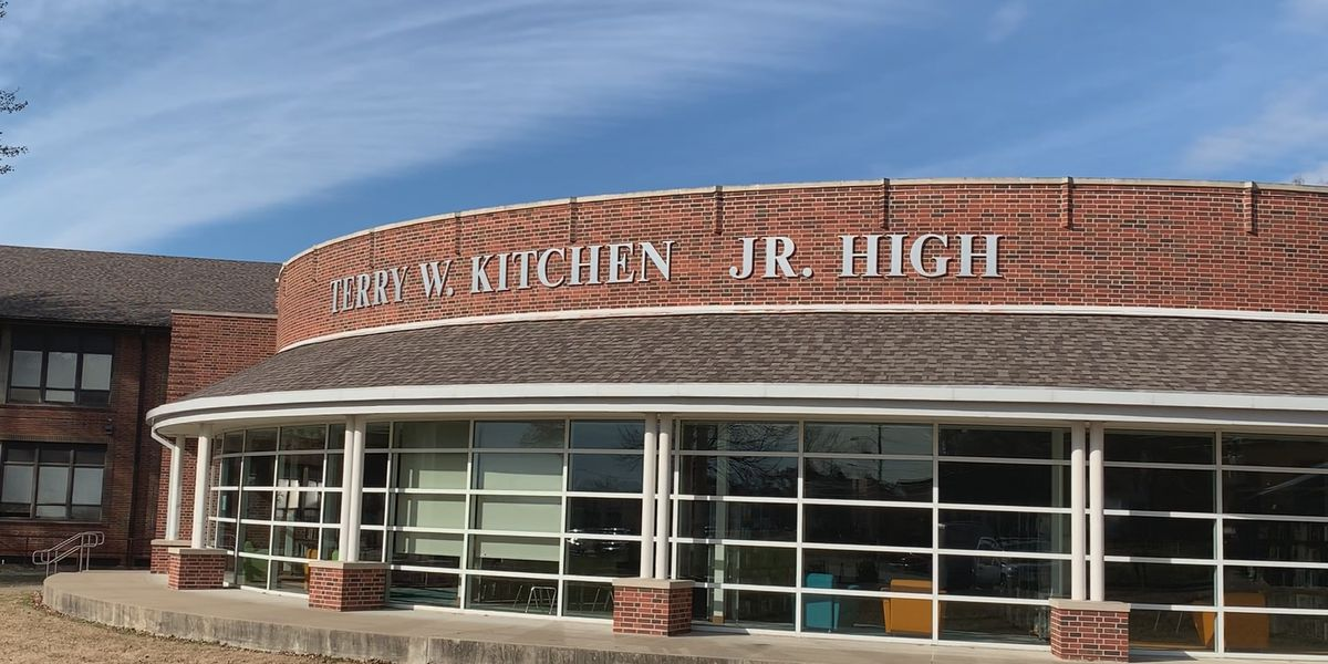 Cape Girardeau school renamed after late coach Terry Kitchen