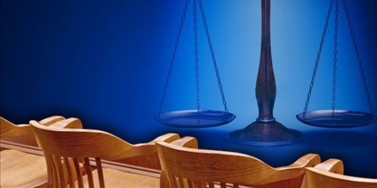Jury convicts southern Ill. man of possessing stolen car