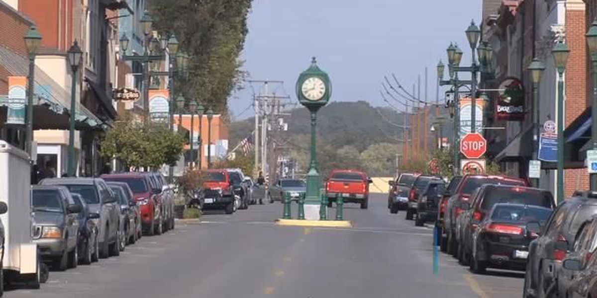 Meeting held on how to improve downtown Cape Girardeau