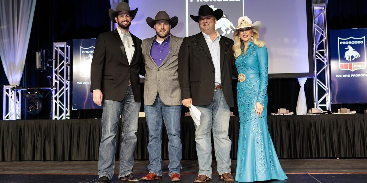 Sikeston Jaycee Bootheel Rodeo Committee nationally recognized