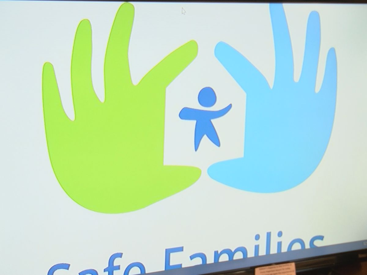 Non-profit informing parents in need help is available