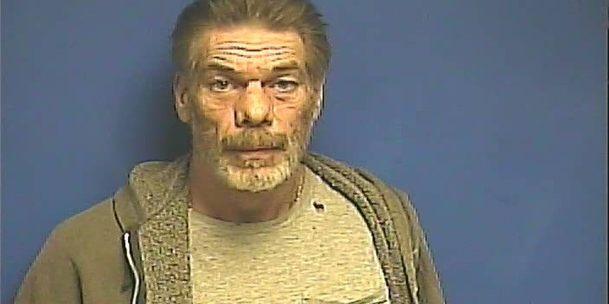 Paducah man arrested for arson in McCracken County