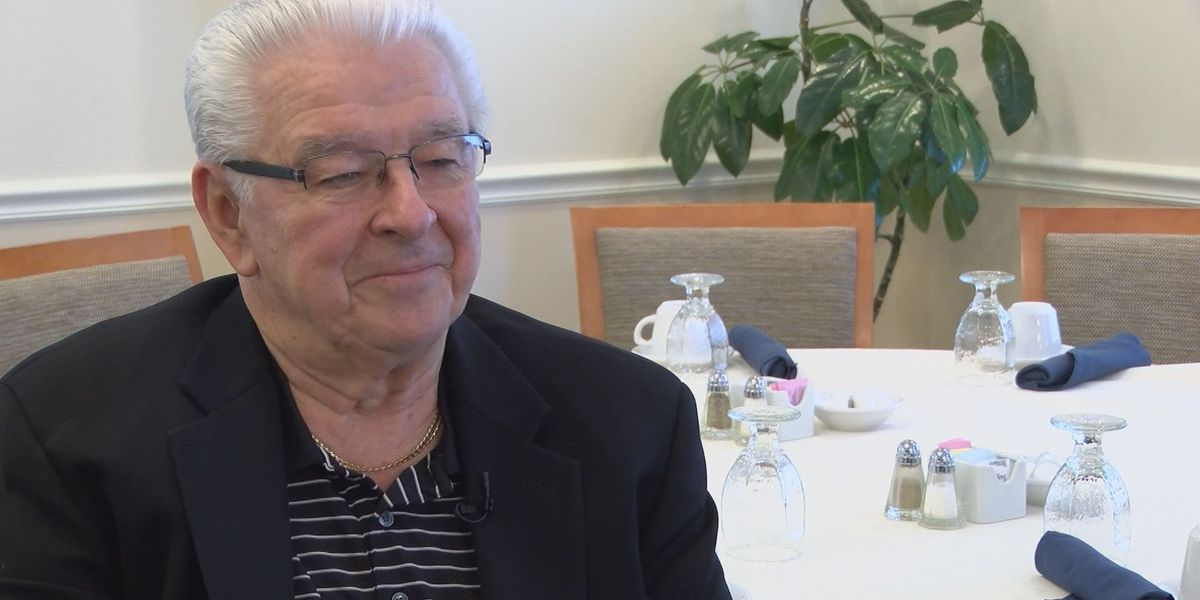 Outgoing Cape Girardeau mayor calls job best decision of his life