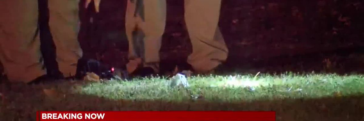 Police investigate shooting in Carbondale, Ill.