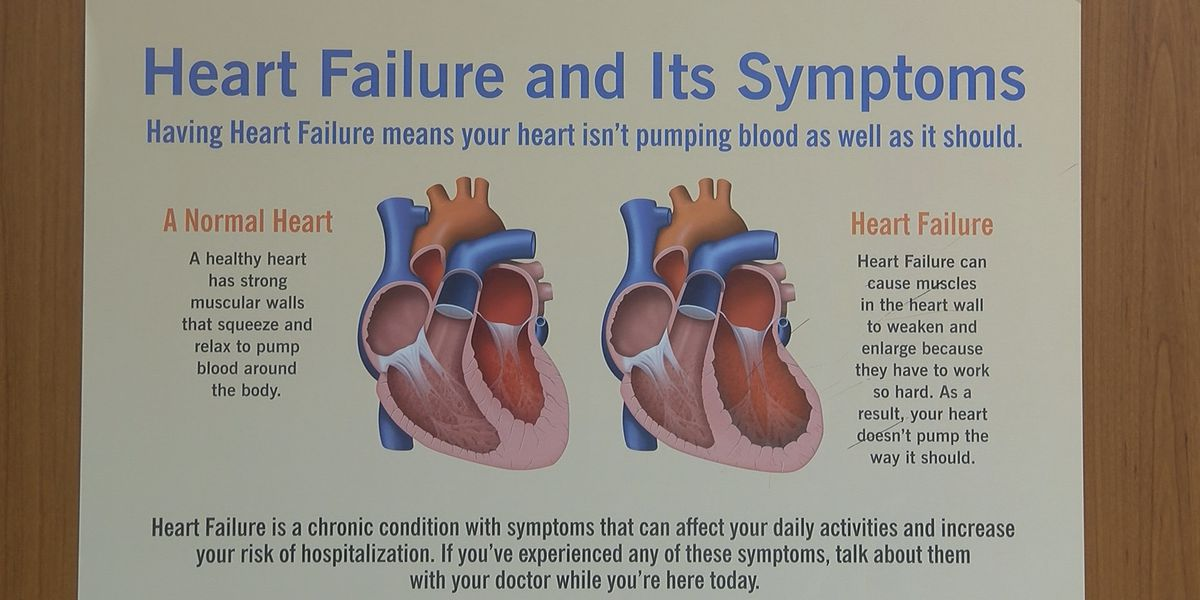 Heartland doctor explains what you can do to keep your heart healthy