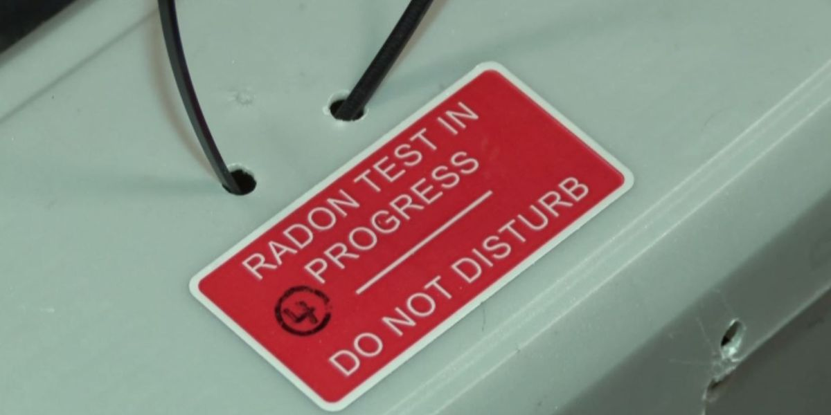 January is National Radon Action Month, EPA urges in-home tests