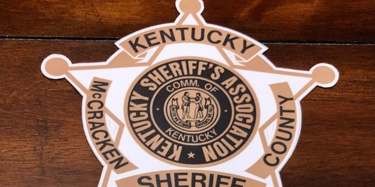 Man arrested after traffic stop in McCracken Co., facing drug charges
