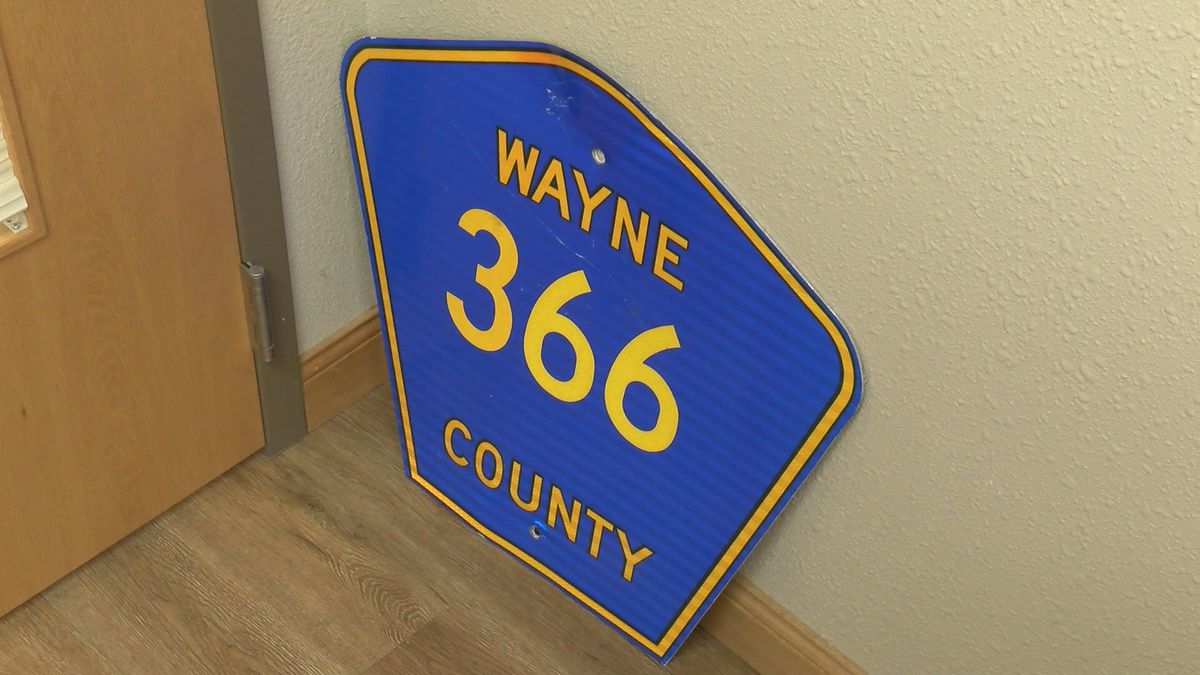 Search for missing Wayne County man continues after 10 months