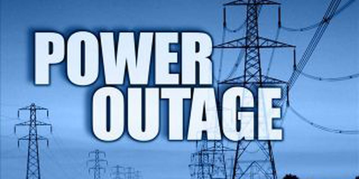 Power restored in Cape Girardeau area