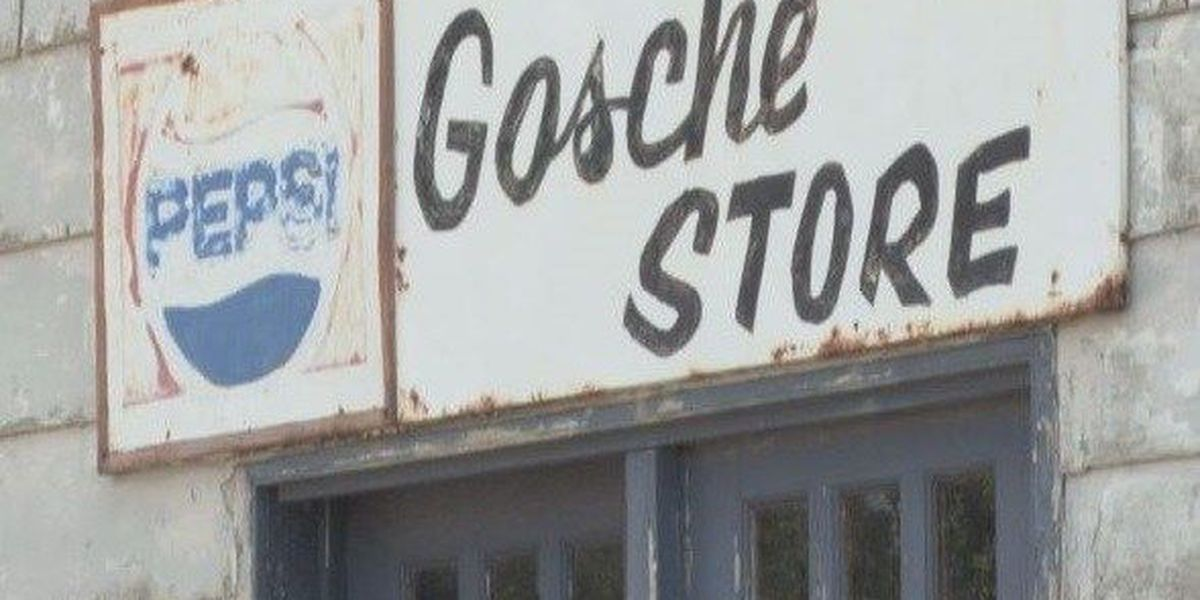 Old store in Scott County gets new location
