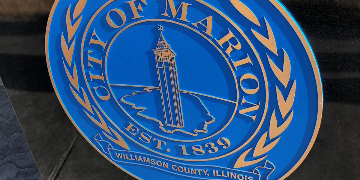 Marion, IL city commissioner resigns