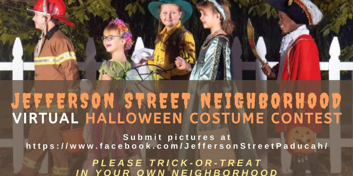Paducah releases Halloween safety guidlines