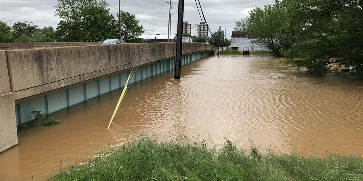 2nd person identified who died in flooding in Butler Co., MO