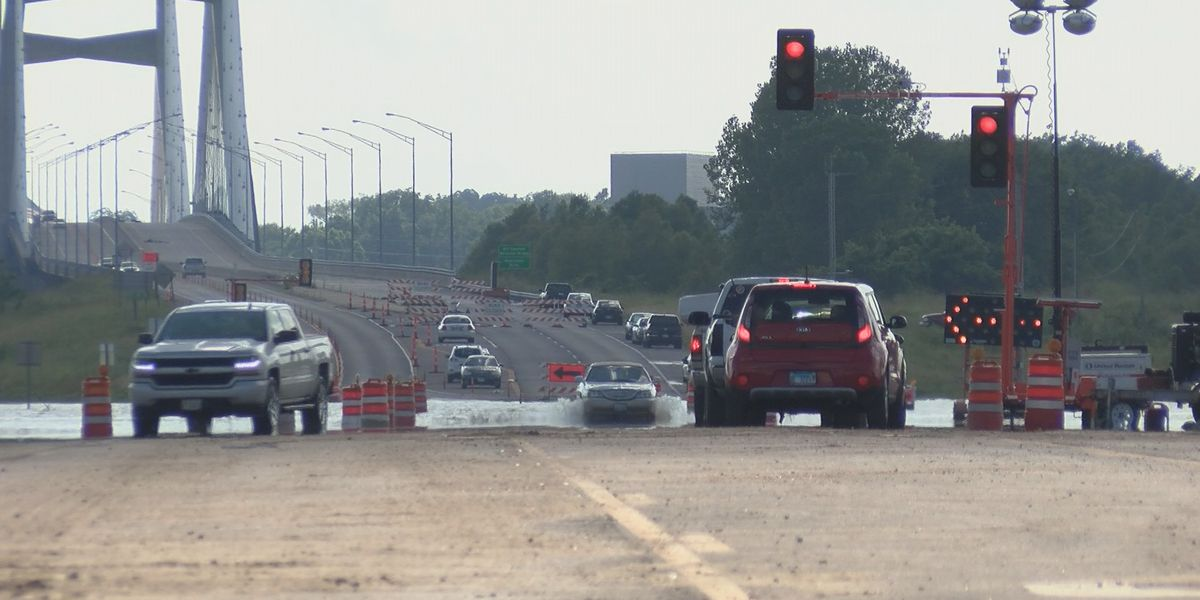 IDOT: Rte. 146 between East Cape Girardeau, Bill Emerson Memorial Bridge reopens