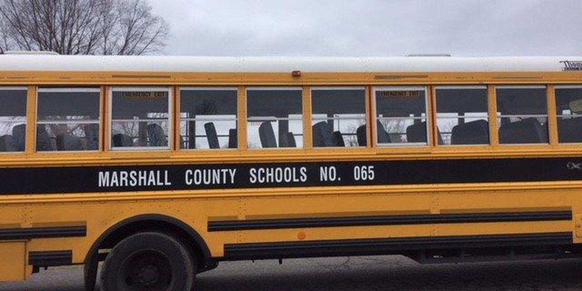 Marshall County officials respond after possible school threat