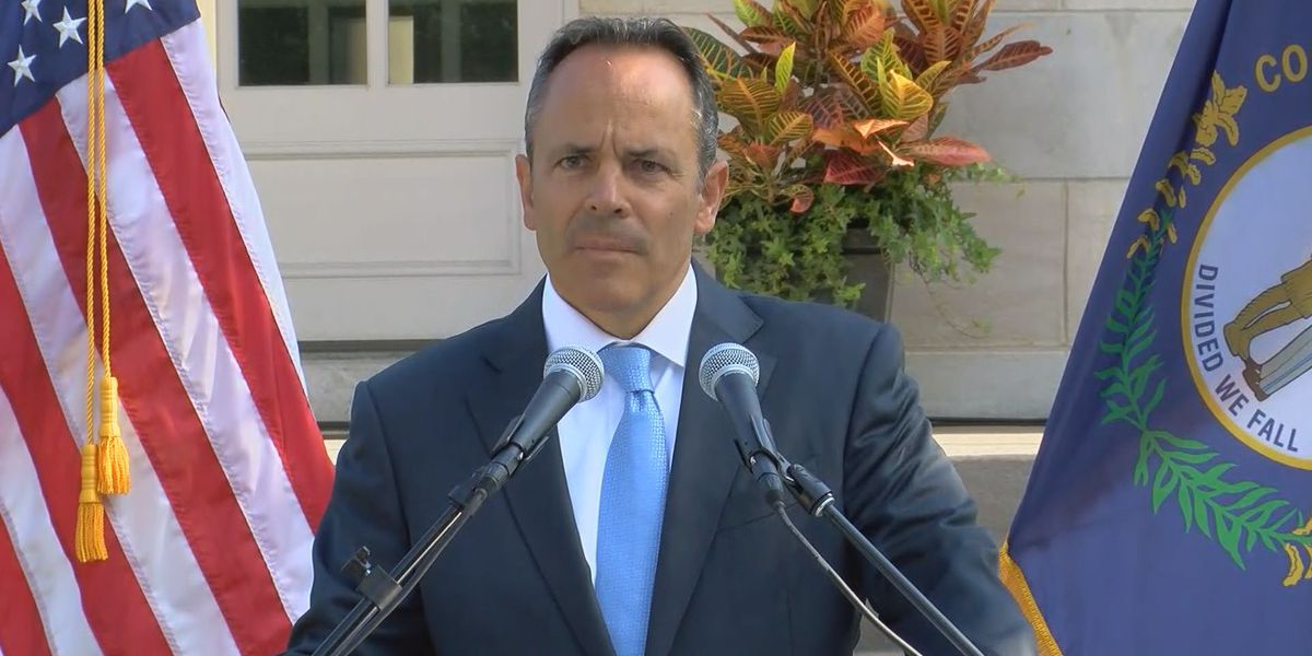 Kentucky Gov. Bevin and Congressman Rogers announce over $6 Million in grant funding for new Knox County workforce training center