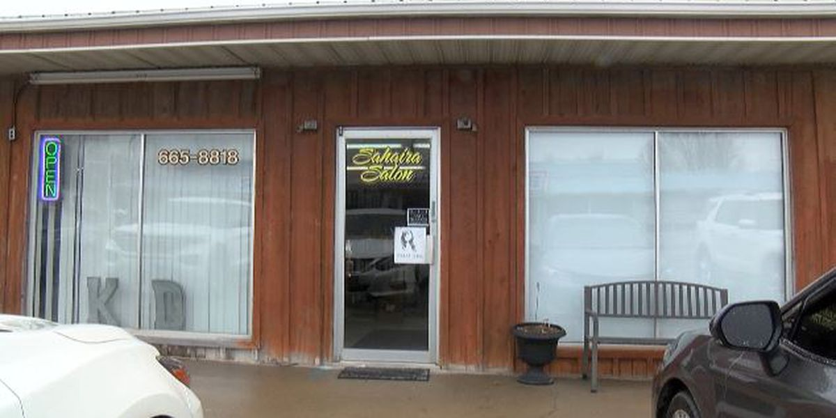 Ballard Co., Ky. salon talks about impact of shutting down in COVID-19 pandemic