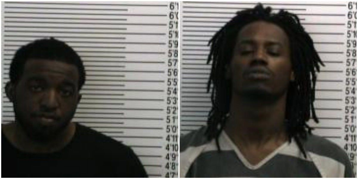 3 suspects in custody after officer-involved shooting following traffic stop in Sikeston, MO