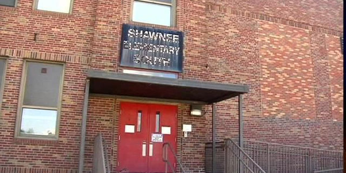 Mayor Mcclure Will Not Buy Shawnee School Building