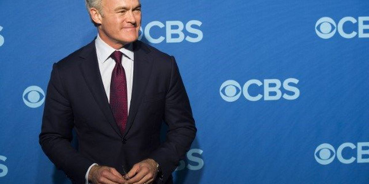 Pelley full-time '60 Minutes' correspondent, Mason named interim anchor of 'CBS Evening News'