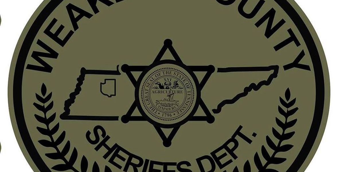 Weakley Co. police search for suspects after house break-in