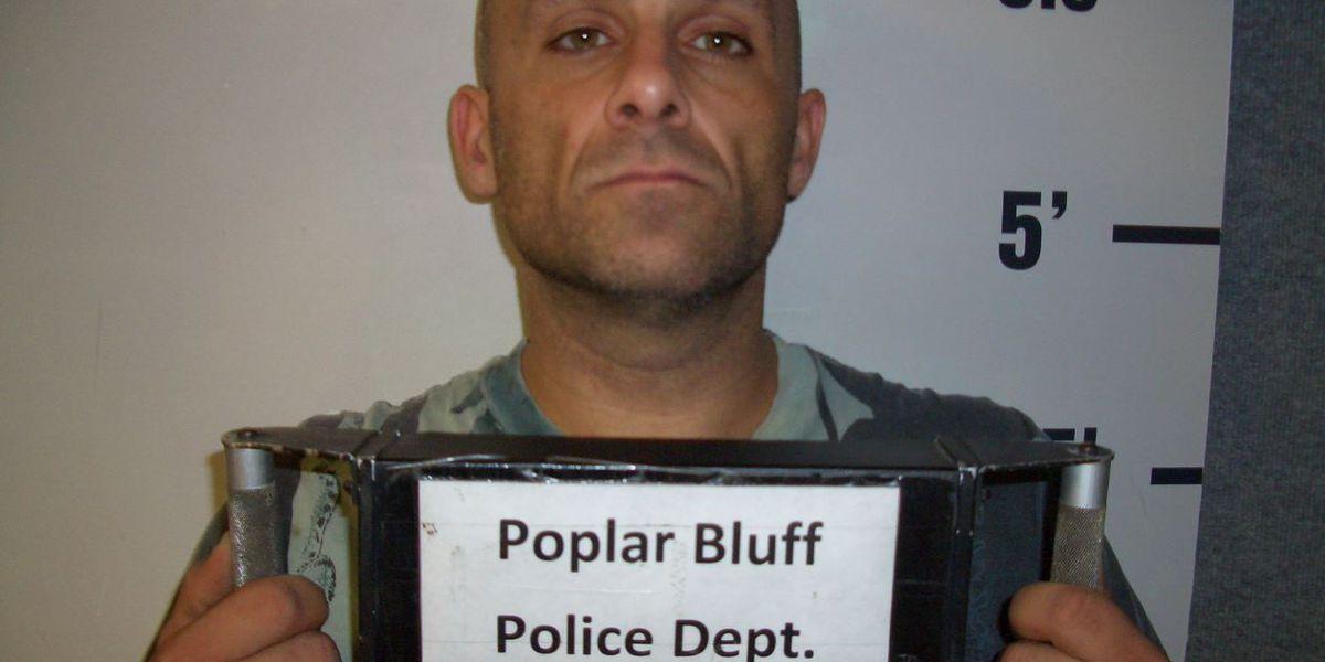 Poplar Bluff police seek help locating person of interest in UTV theft