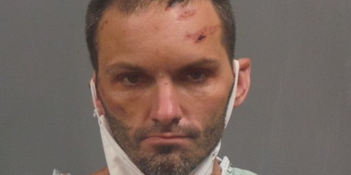 Mo. man charged with murder after police chase ends in crash