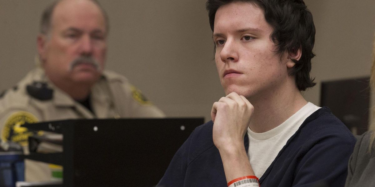 Judge orders trial in Southern California synagogue shooting