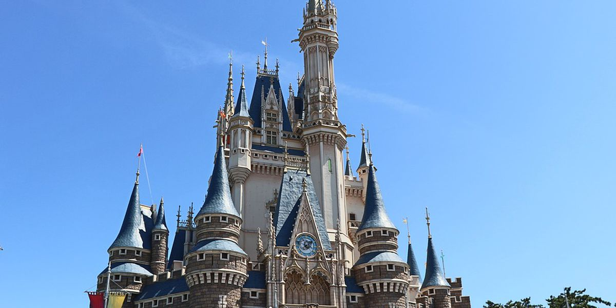 Disney treats straight from the 'happiest place on Earth' can be delivered to your front door