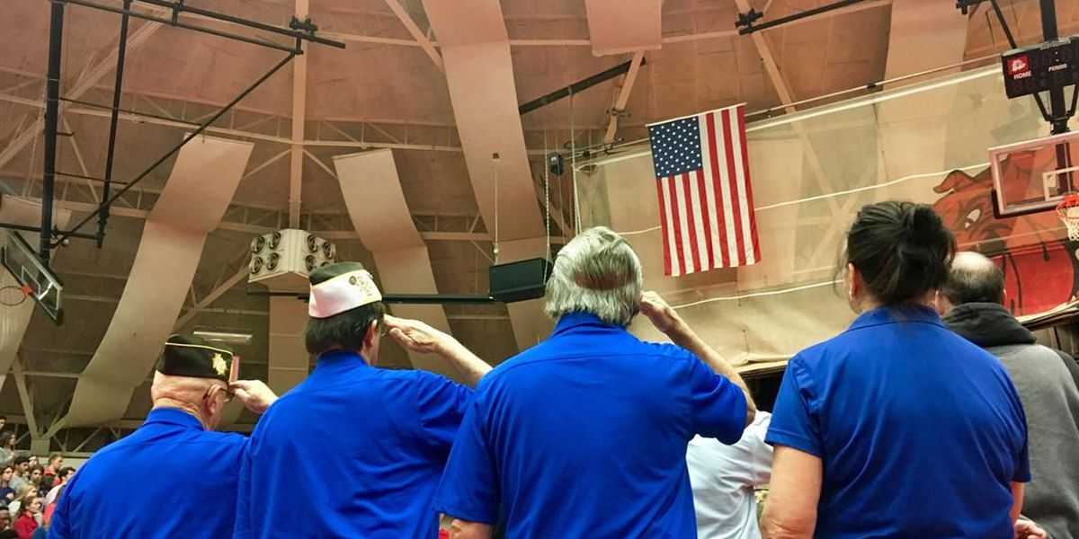 Communities called to honor veterans with meaningful employment at Sikeston ceremony
