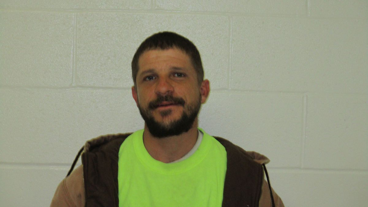 'Dangerous' man wanted in Union Co., Ill.
