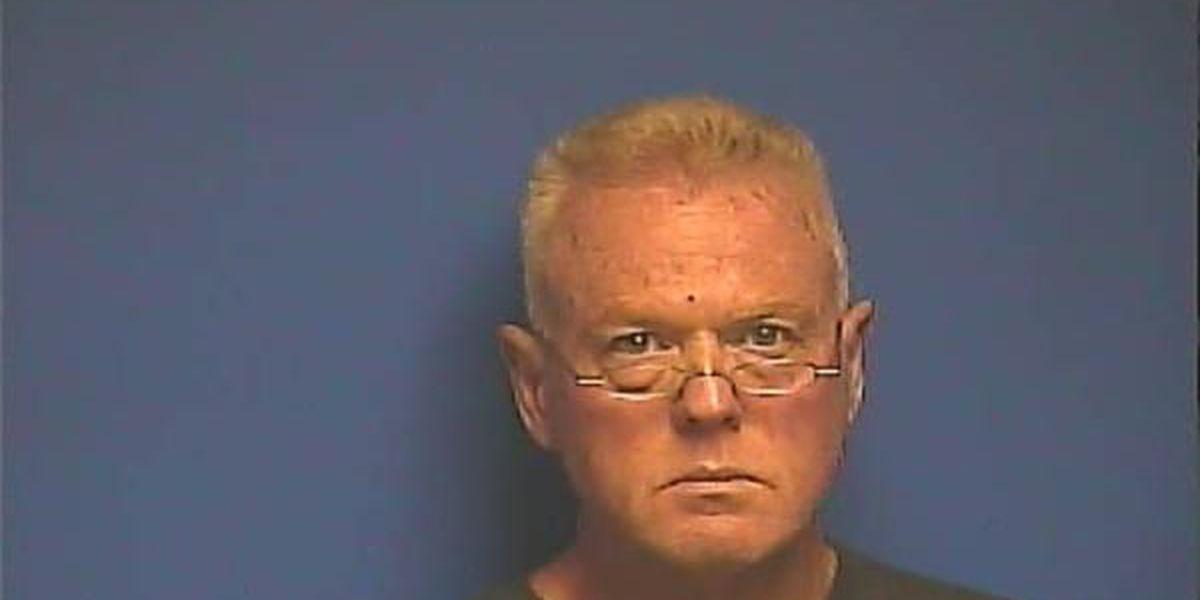 McCracken Co. man pleads guilty to murdering wife, setting house on fire