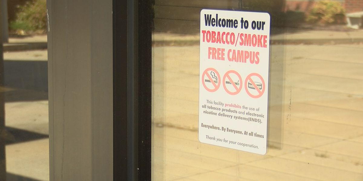 Veteran Administration hospitals, homes to go smoke free Oct. 1