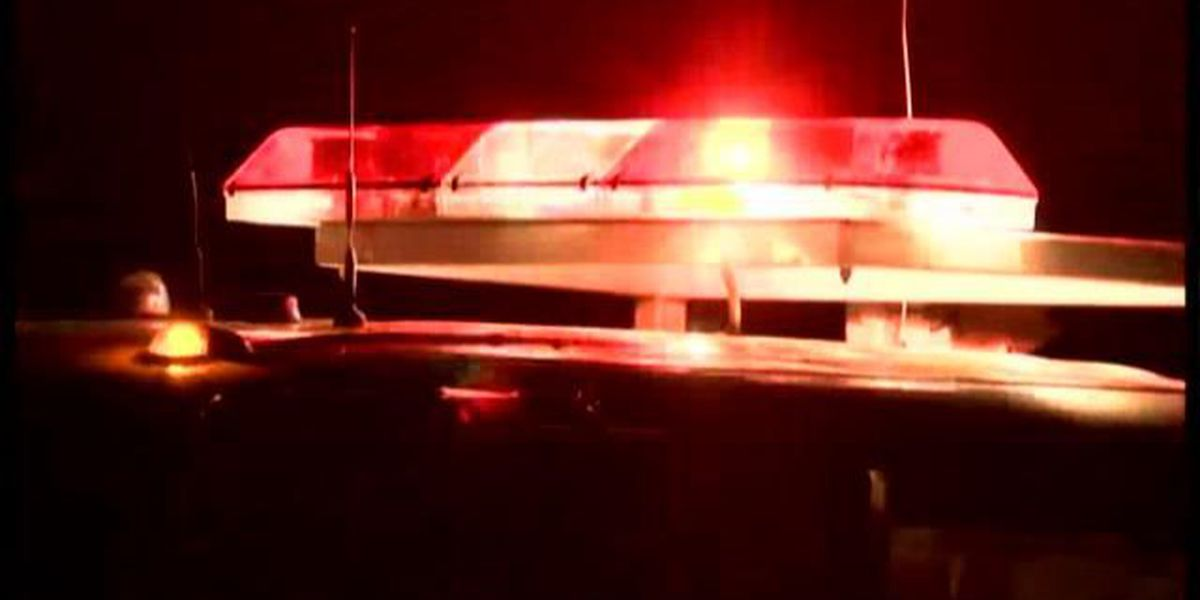 Man injured in semi crash on I-64 EB in White Co.